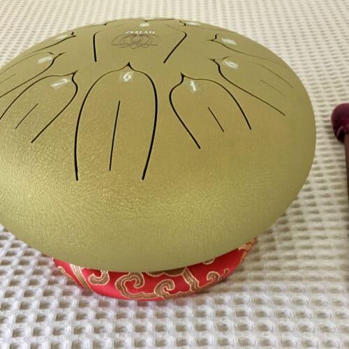 Tong drum